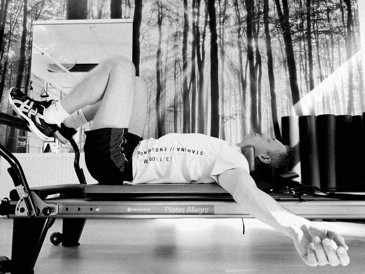 Reformer Pilates - Pilatesandmore.dk